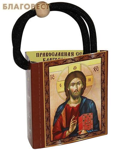 Православная серия благовоний для автомобиля. Объем 4 мл (  -  )