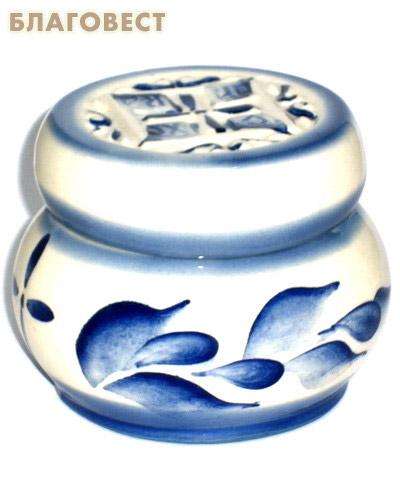 Просфорница Гжель (керамика)