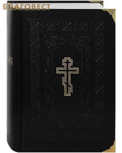 Библия. Искусственная кожа