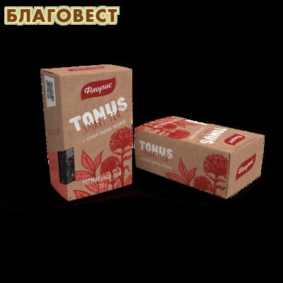 Тонус, с родиолой розовой, 75 г