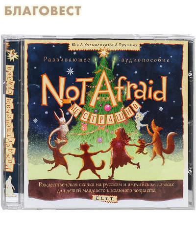 Диск (CD) Рождественская сказка