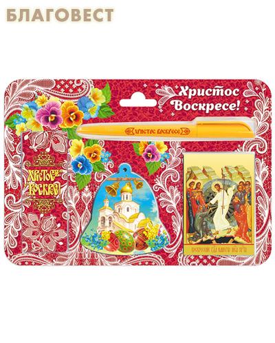 Подарочный набор к Пасхе