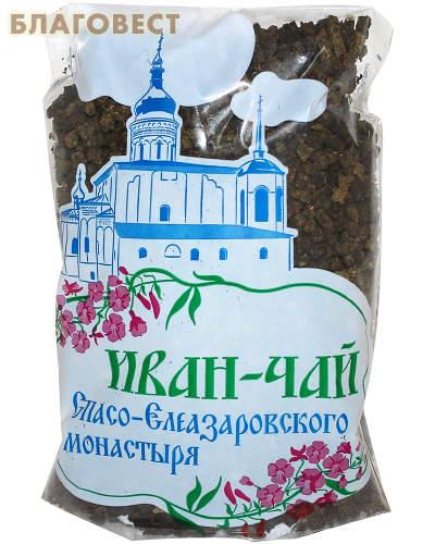 Иван-чай Спасо-Елеазаровского монастыря. Упаковка 150г
