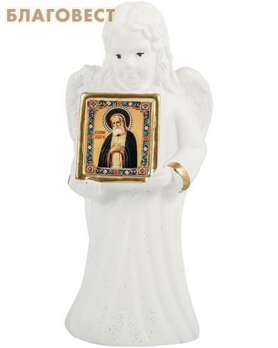 Ангел с иконой