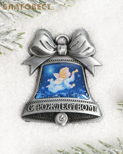 Магнит рождественский