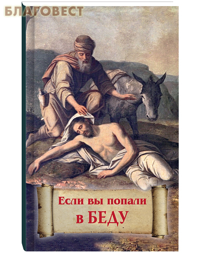 Если вы попали в беду. Епископ Балашихинский Николай (Погребняк)