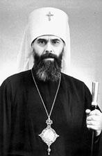 Антоний Сурожский