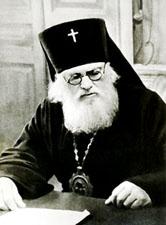 СВЯТИТЕЛЬ ЛУКА (ВОЙНО-ЯСЕНЕЦКИЙ) (1877–1961)