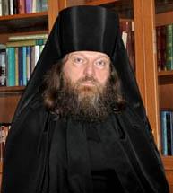 Монах Варнава (Евгений Санин)