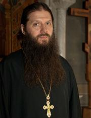 ТПротоиерей Артемий Владимиров