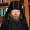Монах Варнава Санин