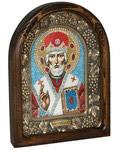 Икона Николай Чудотворец. Большой формат