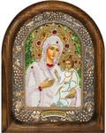 Икона Божией Матери Скоропослушница (возможны различия в цветовой гамме)