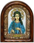 Икона Божией Матери Трехлествующая