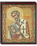 Икона святой священномученик Богдан епископ Киринейский (Феодот)