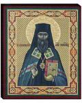 Икона святой новомученик Вениамин митрополит Петроградский и Гдовский