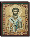 Икона апостол Тимофей