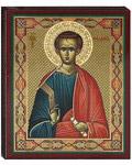 Икона апостол Филипп