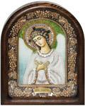 Икона Ангел Хранитель.Большая (возможны различия в цветовой гамме)