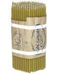 Свечи воскосодержащие (60% воска) 1 кг № 100 (250шт. в пачке, размер свечи 160 х 5,7 мм)