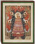 Икона Пресвятой Богродицы