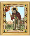 Икона Святой преподобный Серафим Саровский чудотворец