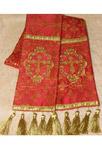 Закладка для Евангелия, длина изделия 120 см
