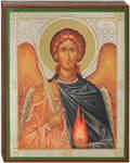 Икона Архангел Уриил, аналойная малая