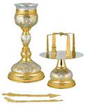 Евхаристический набор, чаша 0,4 л