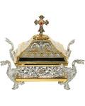Ковчег для святынь