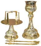 Евхаристический набор, чаша 0,35л.