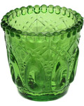 Лампада зеленая