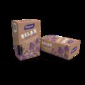 Релакс, с ромашкой и лавандой, 75 г