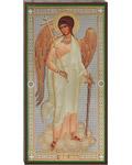 Икона Ангел Хранитель, аналойная