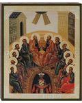 Икона Сошествие Святого Духа