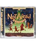 Диск (CD) Не страшно Not afraid. Рождественская сказка на русском и английском языках для детей младшего школьного возраста. Общее время звучания 57 минут
