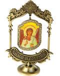 Икона на подвесе Ангел-Хранитель