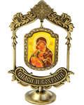 Икона на подвесе Пресвятая Богородица