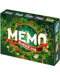 Настольная игра Мемо. Новый год