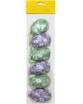 Пасхальный набор из 6 яиц