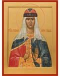 Икона св.равноап. княгиня Ольга