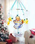 Подвеска рождественская