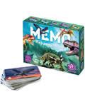 Настольная игра Мемо. Мир динозавров