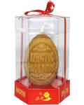Свеча восковая яйцо