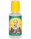 Масло Елей освященный на мощах Свт. Николая Чудотворца, 25мл