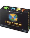 Танграм игра-головоломка