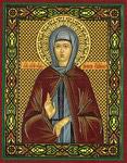 Икона Святая благоверная княгиня Анна Кашинская
