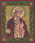 Икона Святой равноапостольный великий князь Владимир