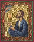 Икона Святой Симеон Верхотурский